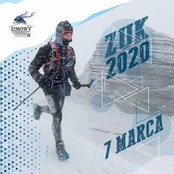 VII Zimowy Ultramaraton Karkonoski