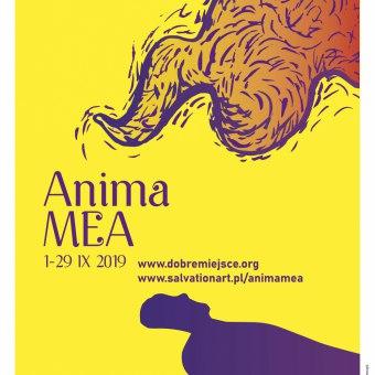 Wernisaż wystawy Anima Mea