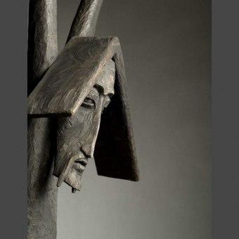 """Wernisaż wystawy """"... i pozostała mi ta rzeźba"""""""