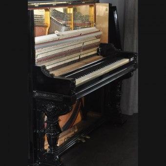 Wieczór przy pianinie z Jerzym Chruścińskim - koncert
