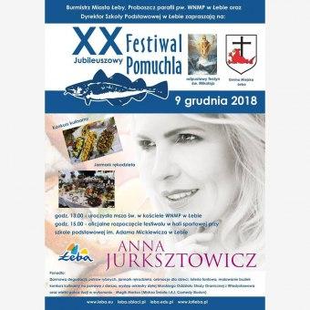 XX Festiwal Pomuchla