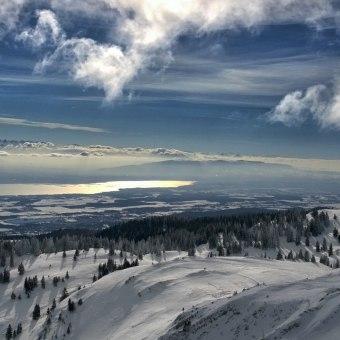 Zimowa Szczawnica