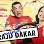 Małżeński Rajd Dakar - spektakl