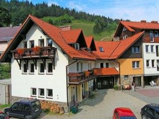 Apartamenty Gronik