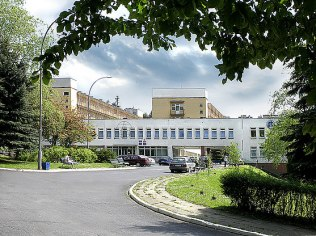 Szpital Uzdrowiskowy Zimowit