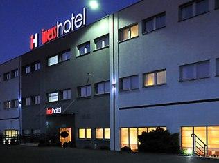 Iness Hotel