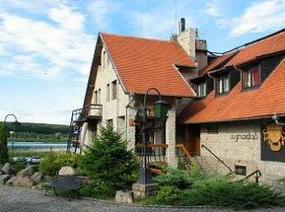 Hotel Wyrwidąb