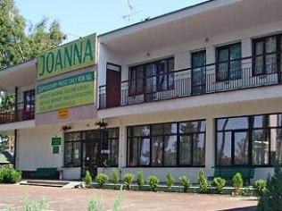"""Ośrodek """"Joanna"""""""