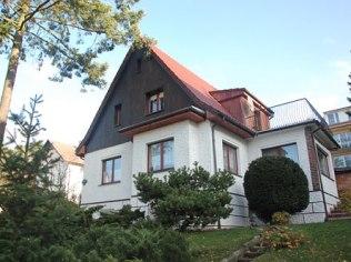 Dom Zacisze