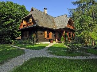 Młynarzówka-dom do wynajecia