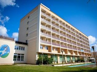 "Sanatorium MSWiA ""Orion"" w Ciechocinku"