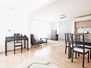 Apartament BLISKO MORZA, 2 pokojowy, roweryi od 18.10.... ZAPRASZAMY