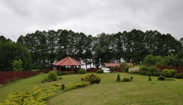 Villa Aleksandrówka