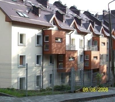 Apartamenty Stok Bukowej Góry