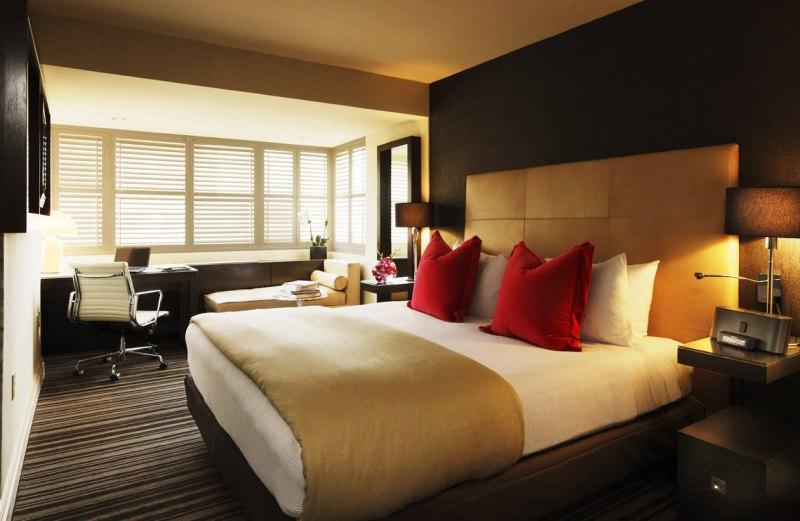 Hotel Washington Amsterdam Reviews