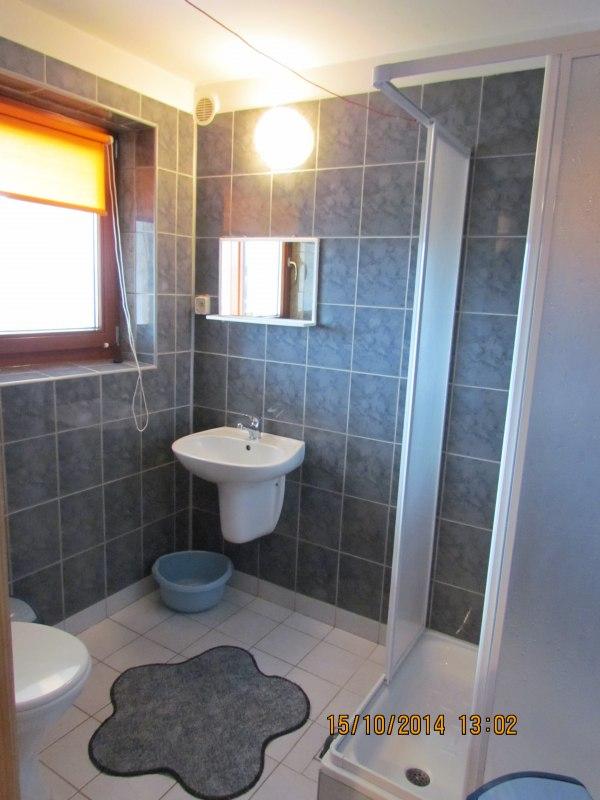 pokój nr 2 (łazienka)