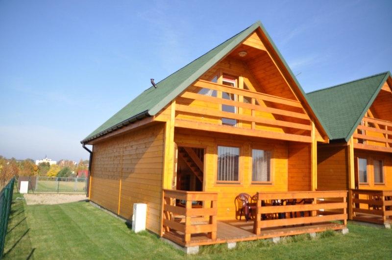 domki ogrzewane na sylwestra 70 m kw w ustro ustronie morskie ul g rna 25 domki. Black Bedroom Furniture Sets. Home Design Ideas