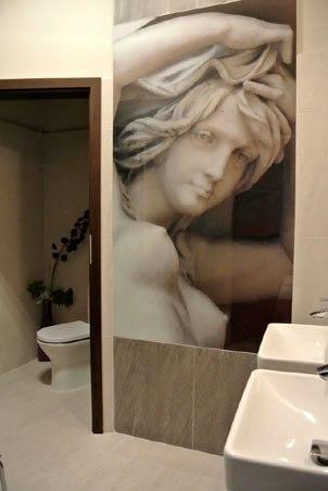 Łazienka męska