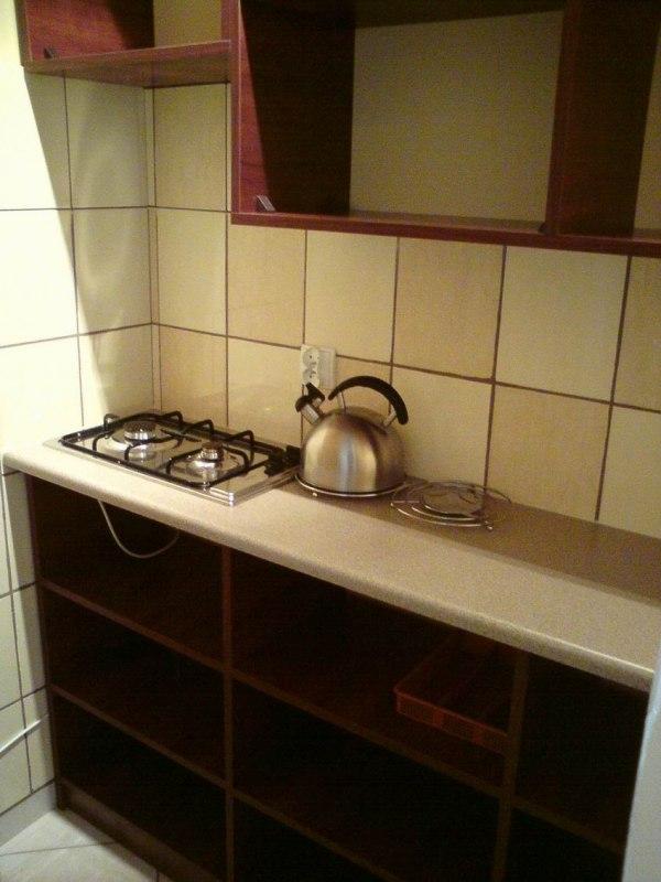 Aneks kuchenny.