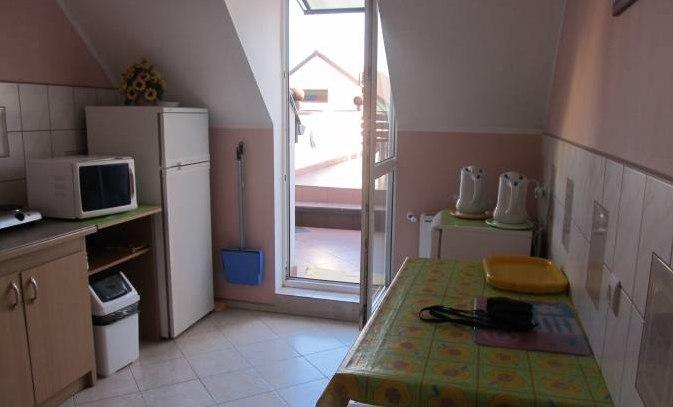Pokoje gościnne Marianna