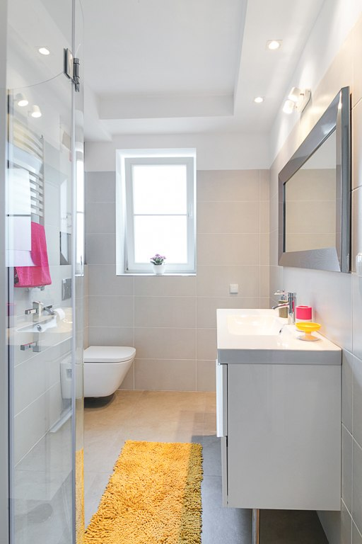 Apartament Standard- łazienka