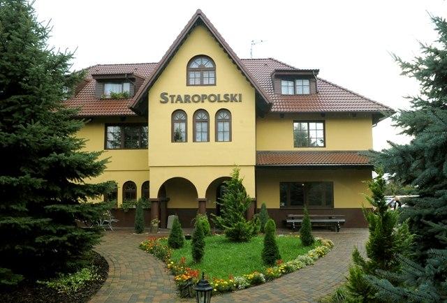 Staropolski