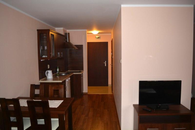 Apartamenty NORD