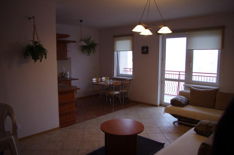Dwa apartamenty studio