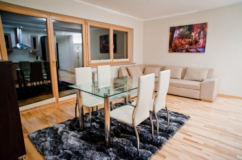 Apartament Kołodziej
