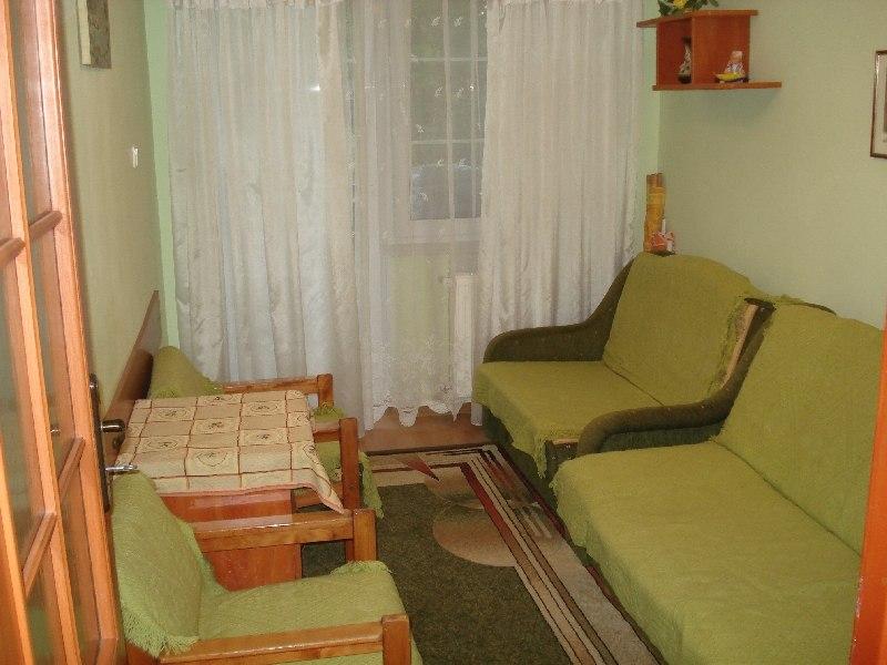 pokoj mały sypialnia