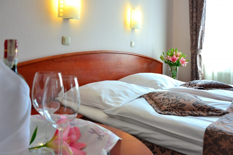 Hotel Panorama***
