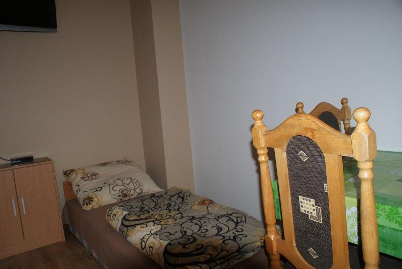 Pokoje Gościnne Noclegi pracownicze
