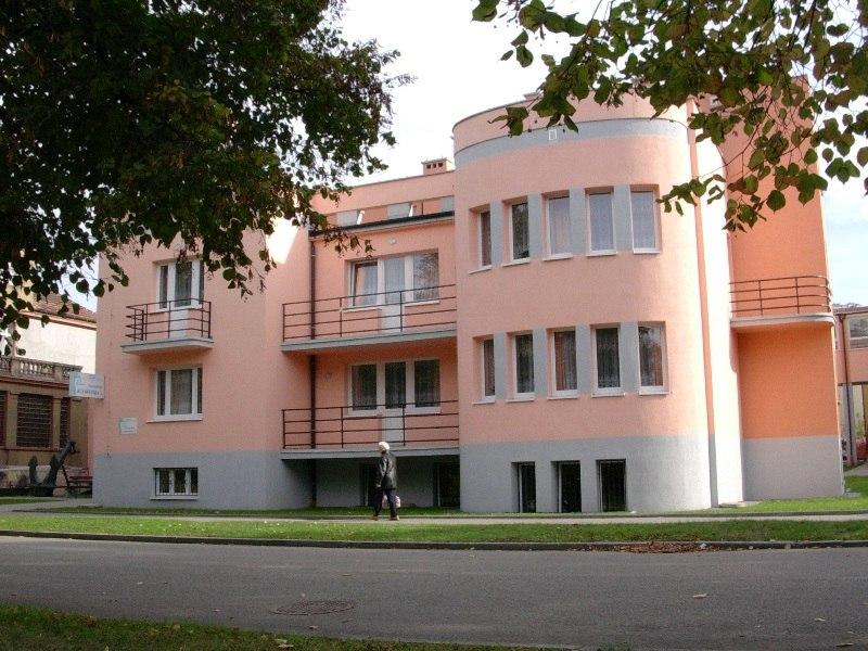 Sanatorium Kujawianka