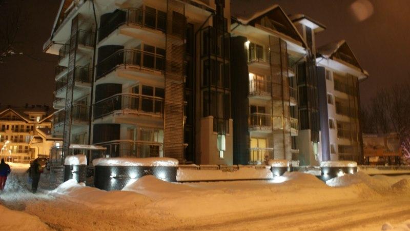 Apartament Stara Polana Tulipanbasen Suana Jacuzii Ul