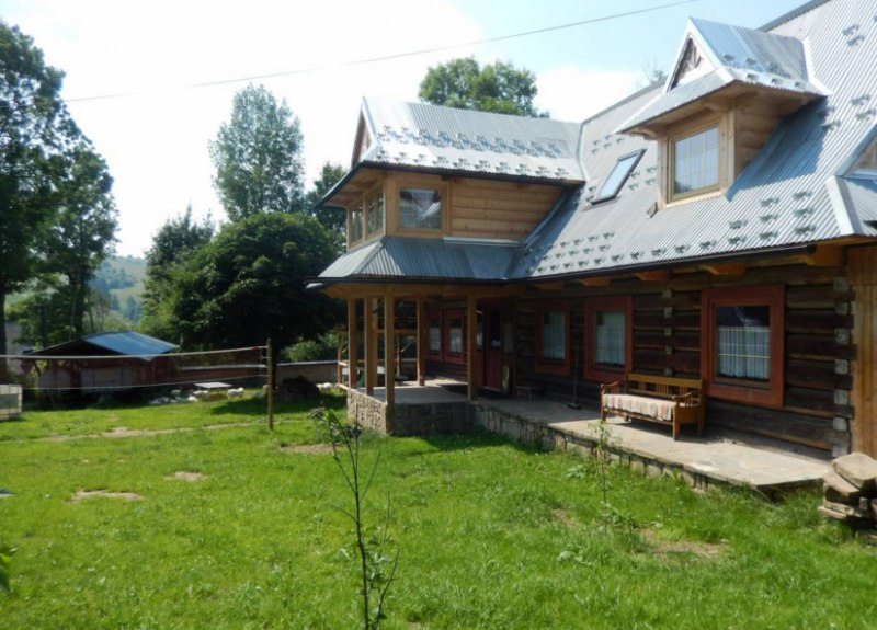 Dom u Mniszaków
