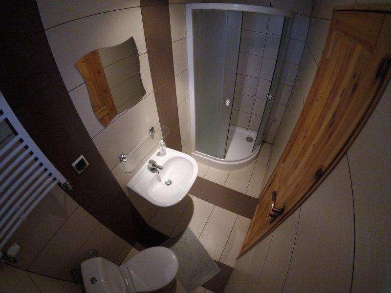 łazienka pok. nr. 10
