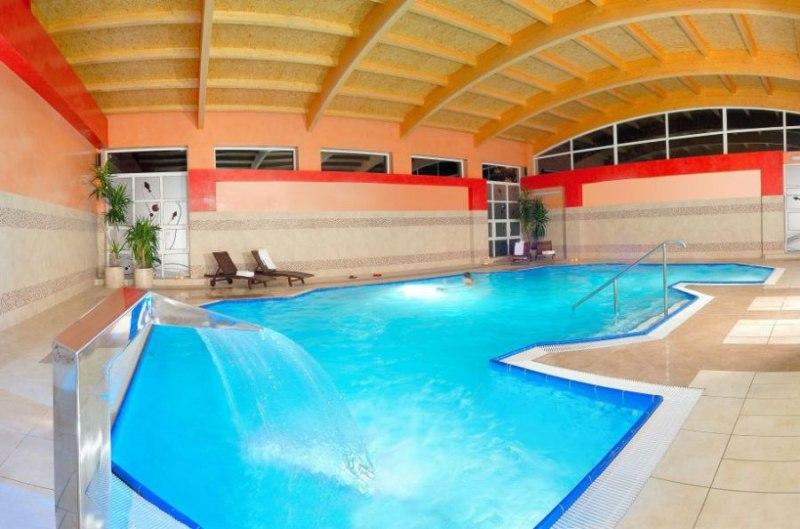 Hotel Kudowa Prestige Spa