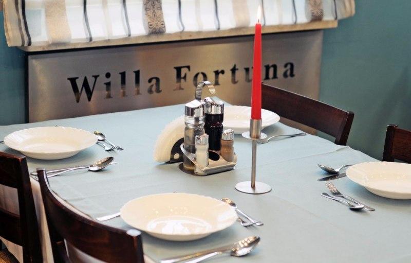 """""""Willa Fortuna"""""""