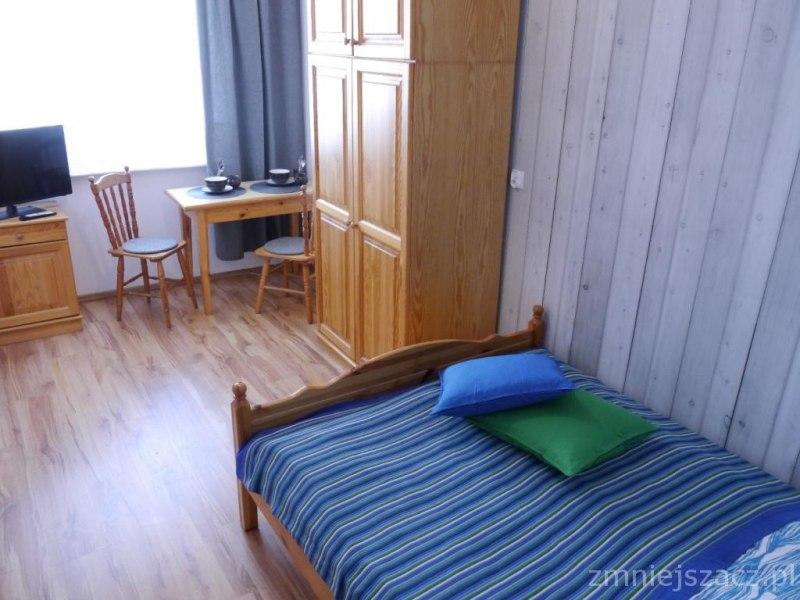 Pokój 2 osobowy nr 1