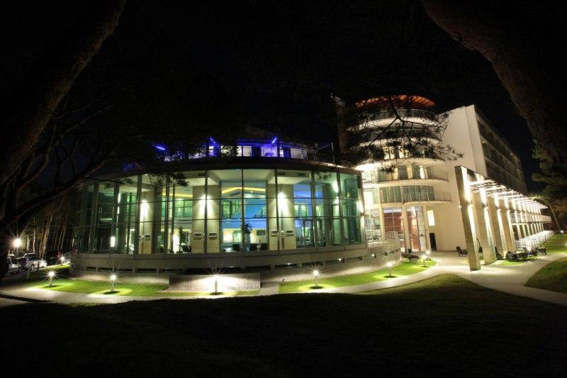 Hotel Havet Resort And Spa In Dzwirzyno