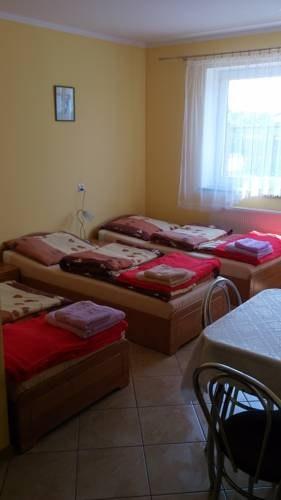 Pokoje gościnne Pod Kasztanem
