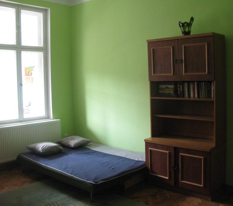 Pokój 2 (z werandą)