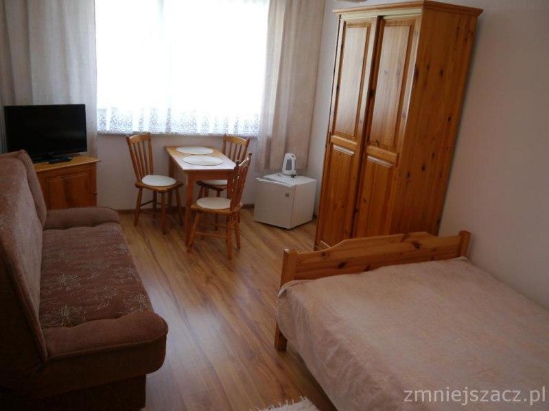 Pokój nr 3 4 osobowy