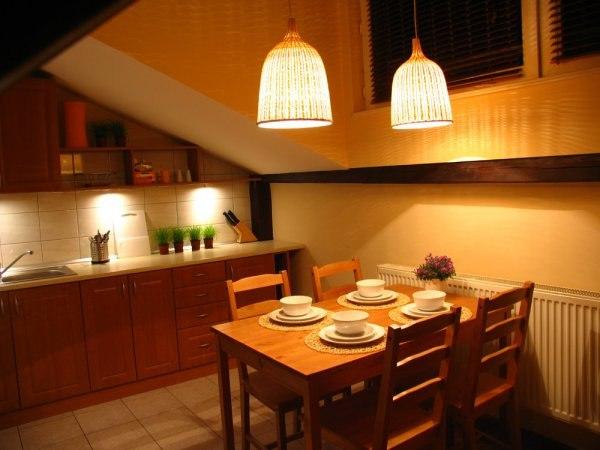 Ap. nr 10 - kuchnia