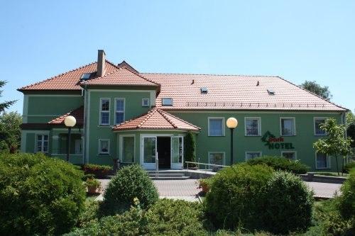 Park Hotel Rzepin