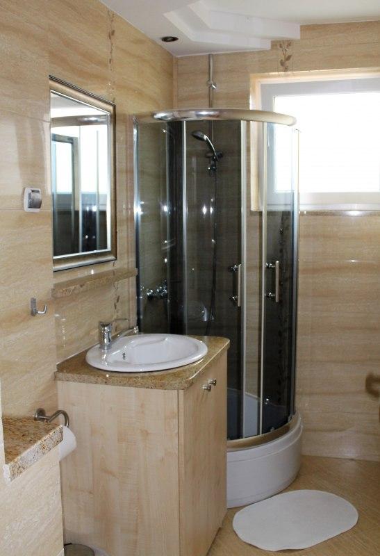 Łazienka w pokoju 2 - osobowym