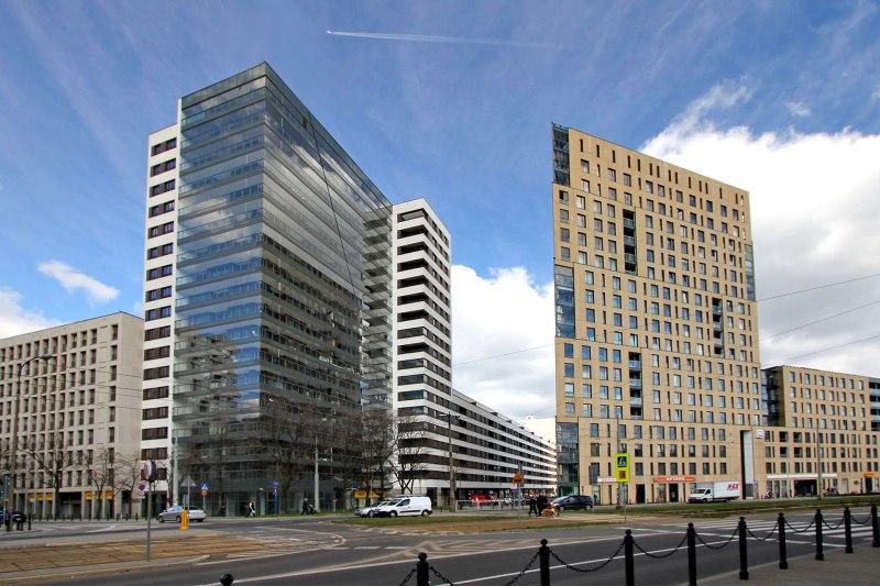 Apartamenty Capital Apartments, ul. Pokorna 2/u15a ...