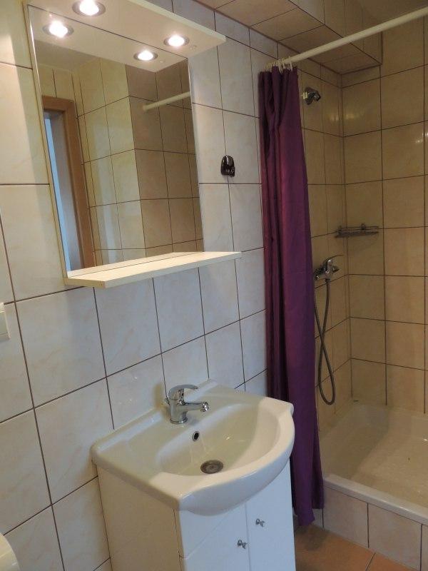 Pokój Nr.5 łazienka