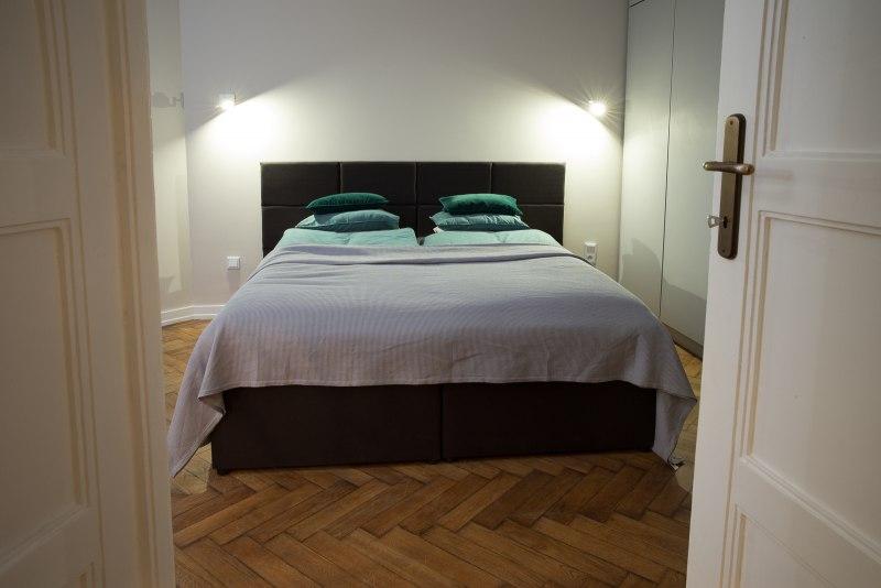 Paulove Apartment na Kazimierzu