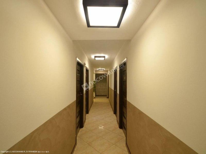 korytarz I piętro
